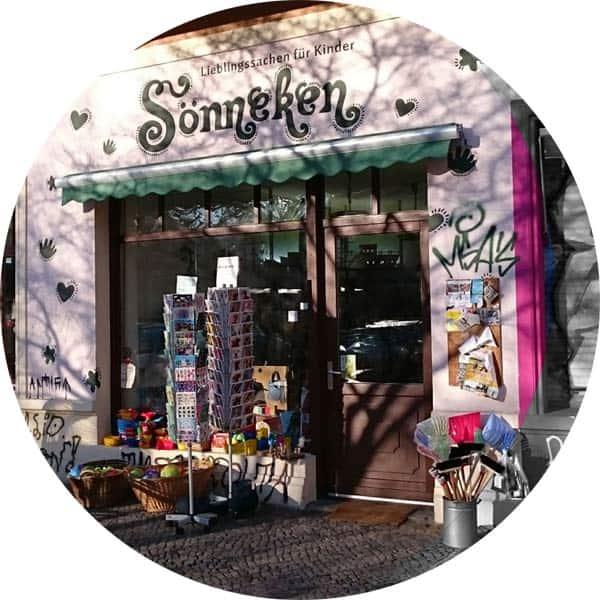 Spielzeugladen Berlin Kreuzberg