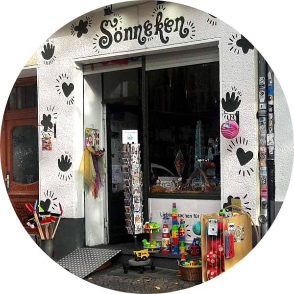 Spielzeugladen Berlin Neukölln