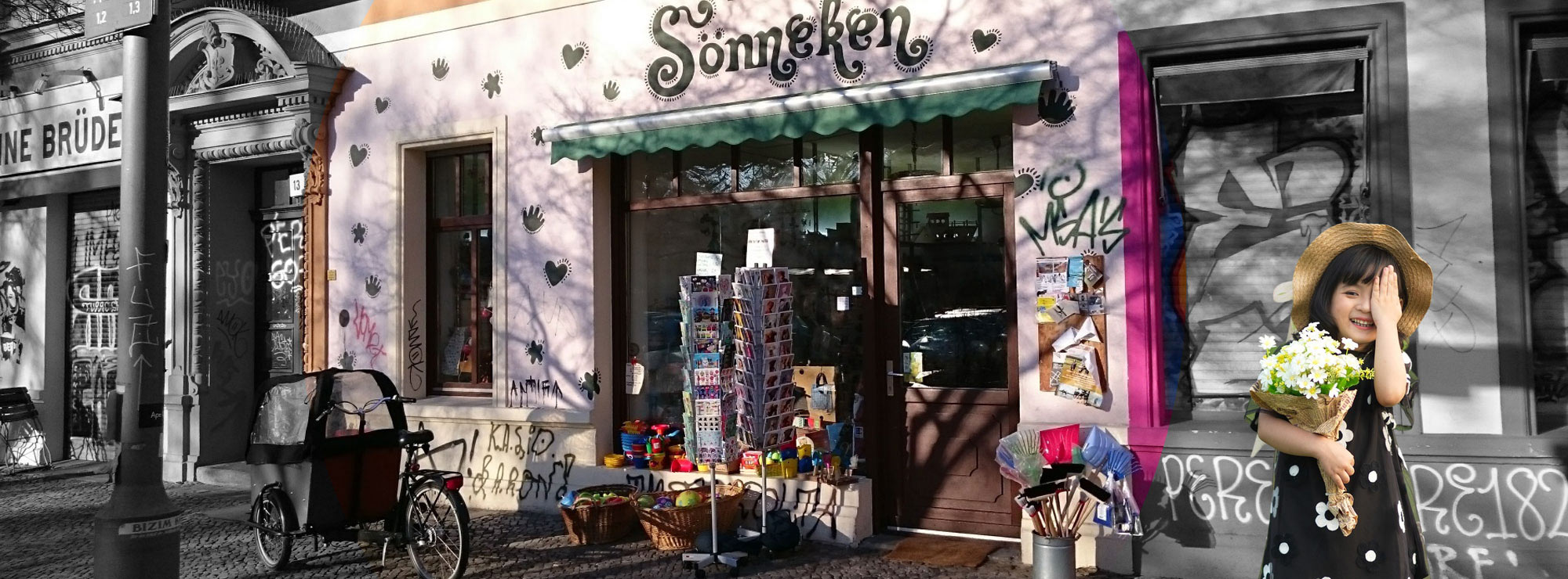 Spielzeugladen Kreuzberg
